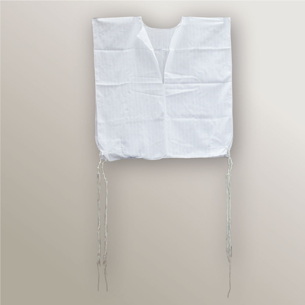 Cotton Tzitzit With One Hole Talitania™