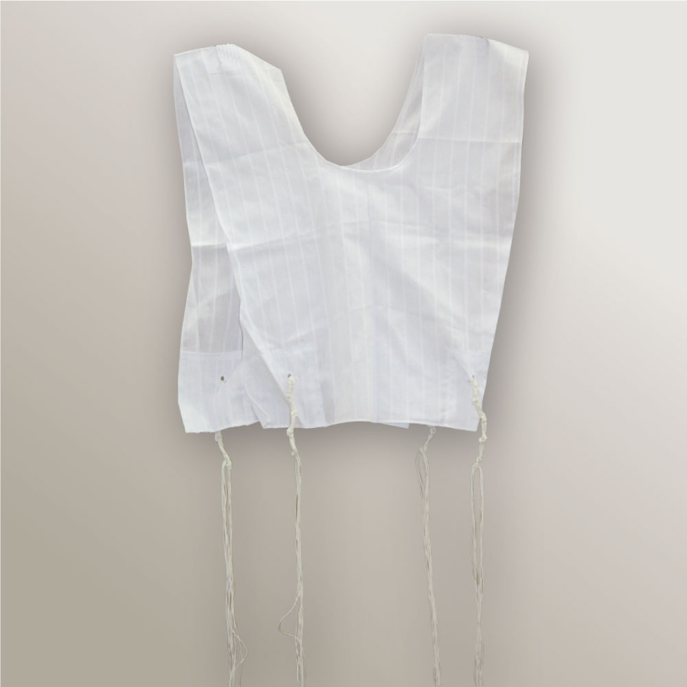 Children Cotton Tzitzit Chabad Talitania™