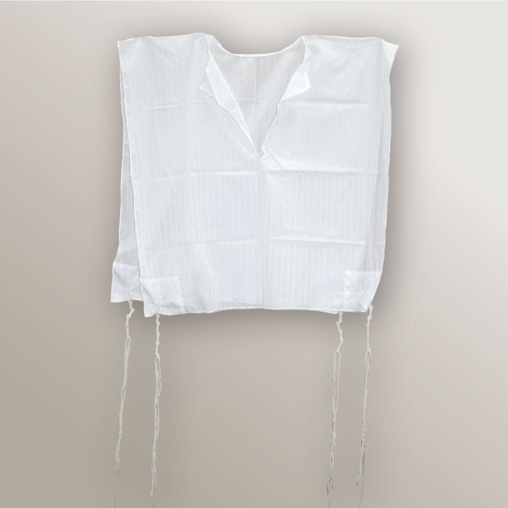 Diolen Tzitzit With One Hole Talitania™