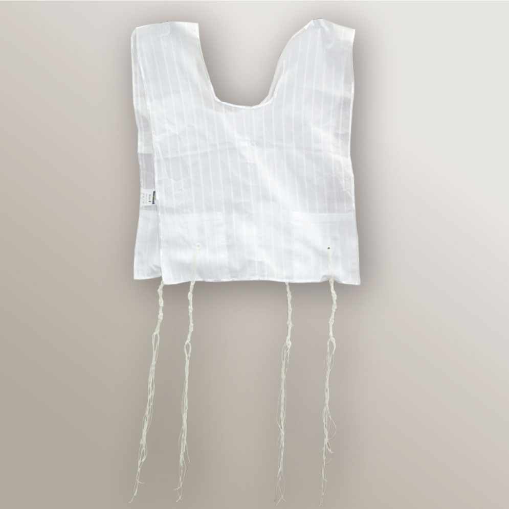 Children Cotton Tzitzit Talitania™