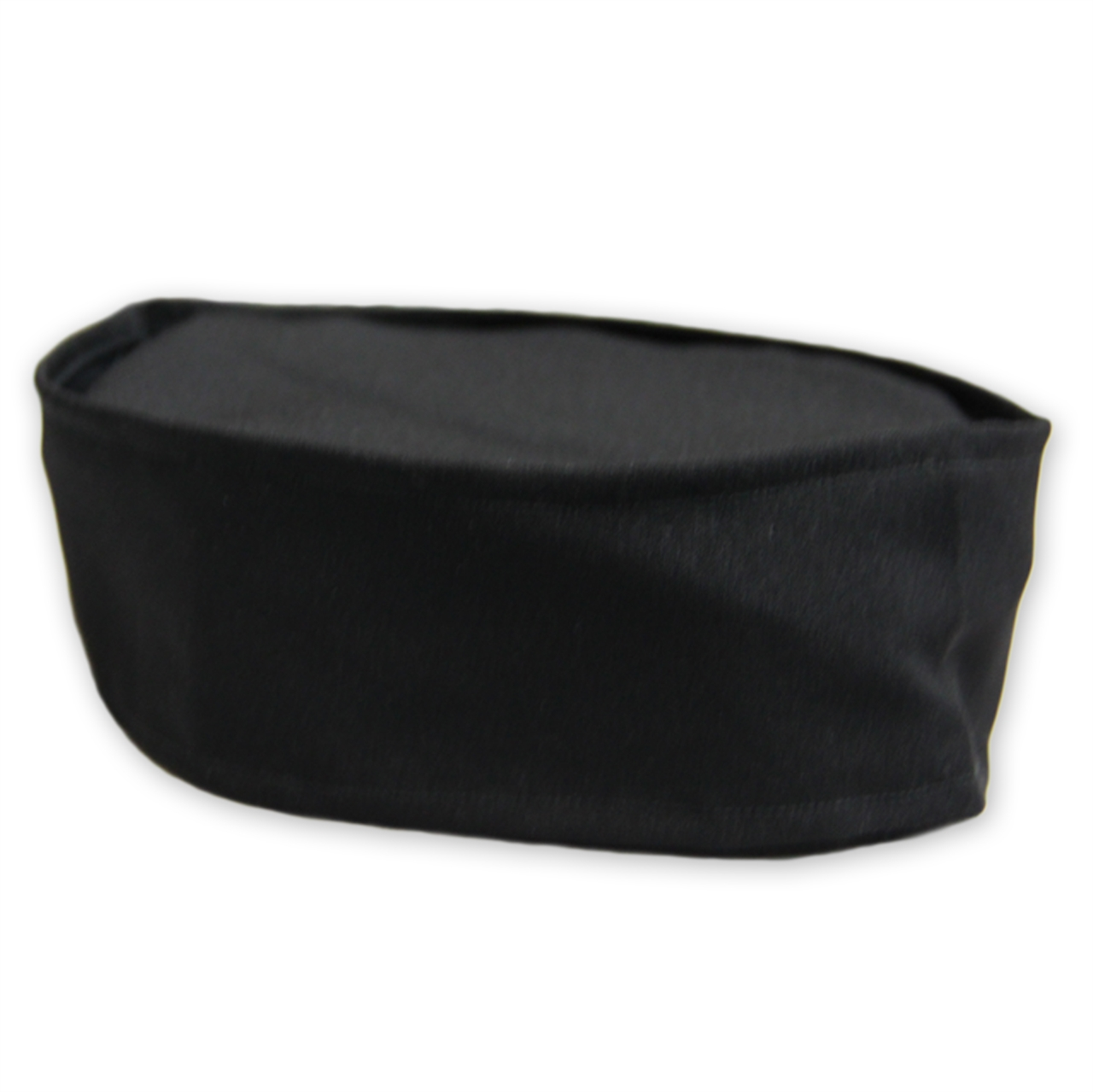 Black Trlin Lita Rabbi Kippah